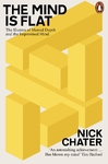 Mind Is Flat - Nick Chater (Paperback)