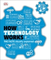 How Technology Works - DK (Hardcover)