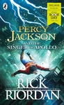 Percy Jackson and the Singer of Apollo - Rick Riordan (Paperback)