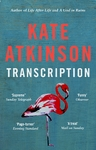 Transcription - Kate Atkinson (Paperback)