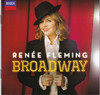 Renee Fleming - Broadway Album (CD)