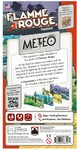 Flamme Rouge - Meteo Expansion (Board Game)