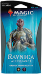 Magic: The Gathering - Ravnica Allegiance Theme Booster - Orzhov (Trading Card Game)