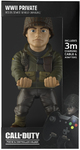 Cable Guy - Call of Duty WWII Private - Phone & Controller Holder