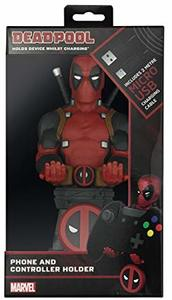 Cable Guy - Deadpool - Phone & Controller Holder - Cover