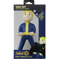 Cable Guy - Fallout Vault Boy 76 - Phone & Controller Holder