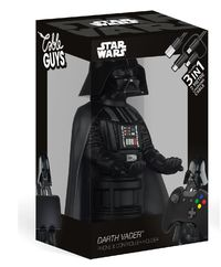Cable Guy - Star Wars - Darth Vader - Phone & Controller Holder - Cover