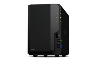 Synology DiskStation DS218 Ethernet LAN Desktop NAS
