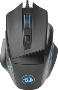 Redragon - PHASER 3200DPI Gaming Mouse - Cover