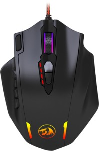 Redragon - IMPACT 12400DPI Gaming Mouse - Cover