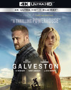 Galveston (Region A - 4K Ultra HD + Blu-Ray)