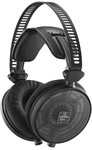 Audio Technica ATH-R70X Professional Open-Back Over-Ear Studio Reference Headphones (Black)