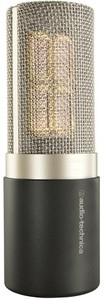 Audio Technica AT5040 Studio Vocal Cardioid Condenser Microphone - Cover