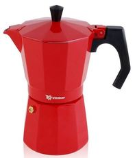 Magefesa - Vitrex Tradicion Coffee Maker 9 Cup - Cover