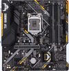 ASUS TUF B360M-PLUS GAMING LGA 1151 (Socket H4) Intel B360 Micro ATX Motherboard