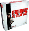 Resident Evil 2: The Board Game (Board Game)