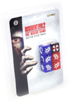 Resident Evil 2: The Board Game - Extra Dice Pack (Board Game)