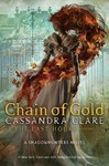 Chain of Gold - Cassandra Clare (Hardcover)