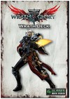 Warhammer 40,000: Wrath & Glory - Wrath Deck (Role Playing Game)