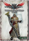 Warhammer 40,000: Wrath & Glory - Perils of the Warp Deck (Role Playing Game)