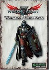 Warhammer 40,000: Wrath & Glory - Wargear Card Pack (Role Playing Game)