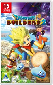 Dragon Quest Builders 2 (Nintendo Switch)