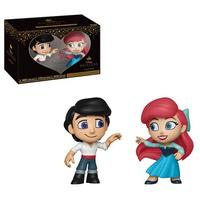 Funko Mini Vinyl Figures - Little Mermaid - Eric & Ariel (Pack of 2)