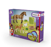 Schleich - Horse Club Sarah's Baby Animal Care