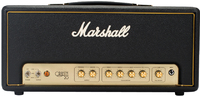 Marshall Origin20H Origin Series 20 watt Valve Electric Guitar Amplifier Head (Black)