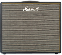Marshall Origin50C Origin Series 50 watt 12 Inch Valve Electric Guitar Amplifier Combo (Black)