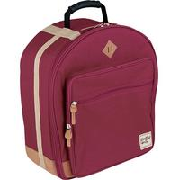 Tama TSDB1465WR PowerPad Designer Collection 6.5x14 Inch Snare Drum Bag (Wine Red)