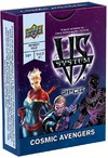 VS System 2 Player Card Game - Cosmic Avengers (Card Game)