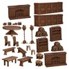Mantic Games - Terrain Crate - Tavern (Miniatures)