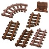 Mantic Games - Terrain Crate - Mine Track (Miniatures)