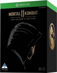 Mortal Kombat 11 - Kollector's Edition - Allocation Sold Out (Xbox One)