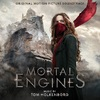 Mortal Engines - Original Soundtrack (Vinyl) Cover