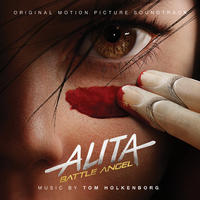 Alita: Battle Angel - Original Soundtrack (CD)