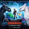 How to Train Your Dragon: the Hidden World - Original Soundtrack (CD) Cover