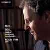 Faure / Stavy - Piano Music Played By Nicolas Stavy (Super-Audio CD)
