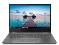 Lenovo IdeaPad Yoga 730 i5-8265U 8GB RAM 256GB SSD Touch 13.3 Inch FHD 2-In-1 Notebook - Iron Grey - Cover