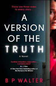 Version of the Truth - Barnaby Walter (Paperback)