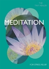Tiny Healer: Meditation - A.J. Macself (Hardcover)
