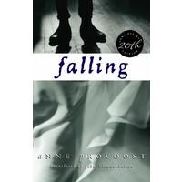 Falling - Anne Provoost (Paperback)