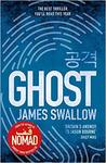 Ghost - James Swallow (Paperback)