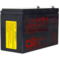 CSB - GP1272 12V28W Cell Battery