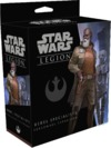 Star Wars: Legion - Rebel Specialists Personnel Expansion (Miniatures)