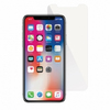 Macally - Tempered Glass Screen Protector - iPhone XS Max