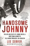 Handsome Johnny - Lee Server (Paperback)