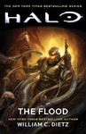 Halo - the Flood - William C. Dietz (Paperback)