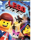 Lego Movie (Region A Blu-ray)